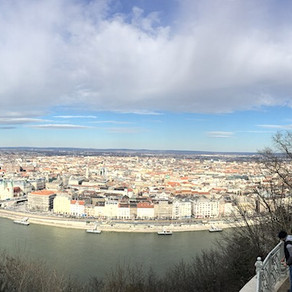 Budapest - The New Running Capital of Europe!