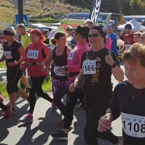Maratonseikkailuista innostusta ensimmäiselle puolikkaalle ja Nizzan reissulle!