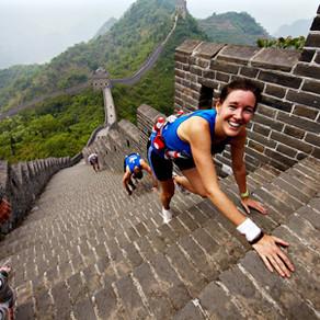 Katse kohti Kiinan muuria!