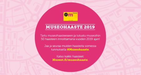 #museohaaste
