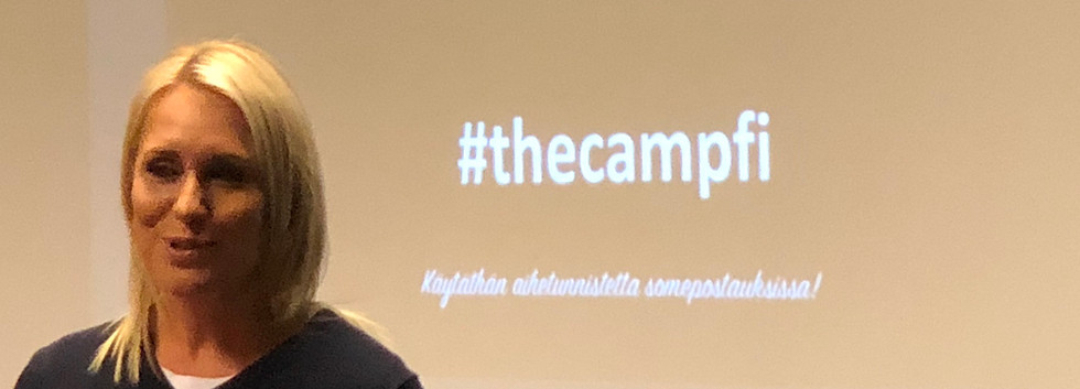The Camp 2018