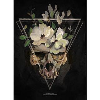 Skull and Magnolias.jpg