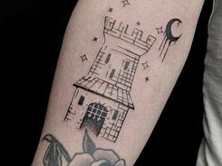 Tower Watch