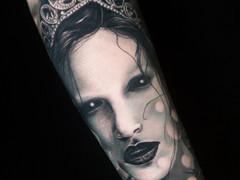 Spooky Girl II