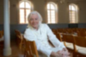 Lars Muhl, Sarasota, In the Stillness of the Heart Workshop: Lessons from the Seer,