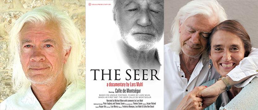 Ocean of Sound, Lars Muhl, The Seer, Deep Healing Music