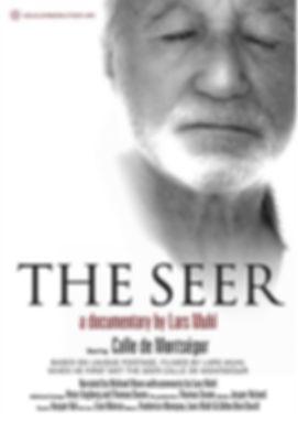 Lars Muhl, Sarasota, Film, The Seer, USA premiere