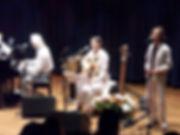 Lars Muhl, Githa Ben-David, Deep Healing Music, Sarasota, Gate of Light