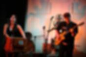 HuDost concert sufi kirtan Sarasota