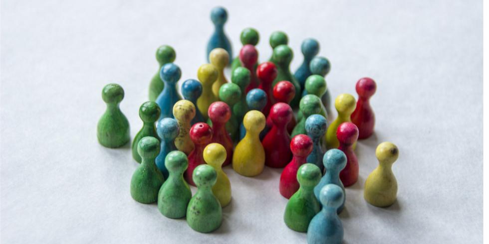 Identity in a Global World (Online workshop)