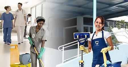 Prestamos Serviços De Auxiliar de Serviç