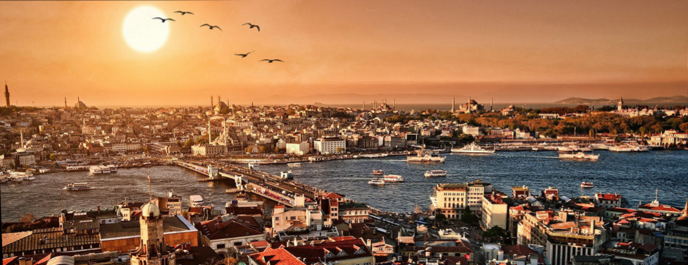 Istanbul-Cover