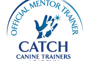 CATCH! Canine Trainers Academy & Fit Paws Donation!