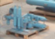 Servicio Mayor a Actuadores Contamos con la experiencia y las certificaciones para dar mantenimientocorrectivo y preventivoDVG CCA Bettis Ledeen Rotork Auma EIM Limitorque Orbit Automax