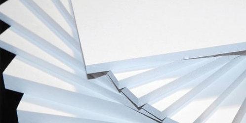 PVC EXPANDIDO BRANCO 1220X2440