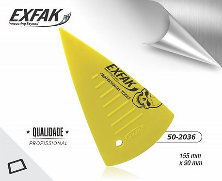 ESPATULA TRIANGULAR FLEXIVEL 50-2036 FLEX