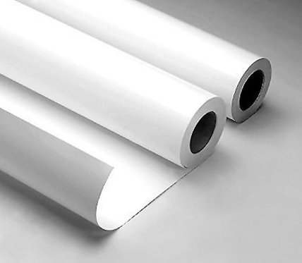 GLOSSY PHOTO PAPER 1,27X50 220gr