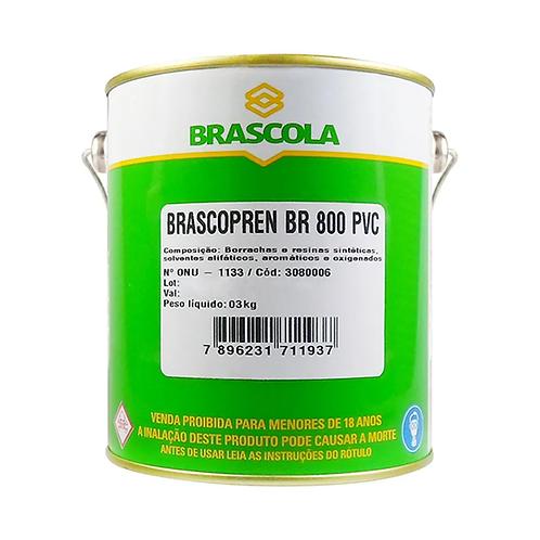 BRASCOPREN BR 800 PVC