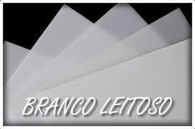 ACRILICO LEITOSO CAST