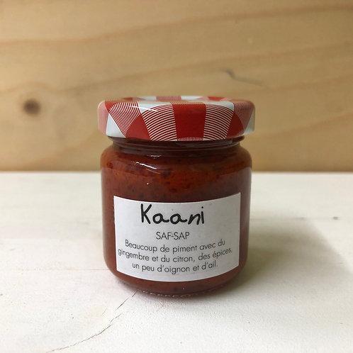Piment Kaani