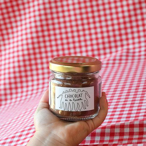 Chocolat maison de la Roulotte