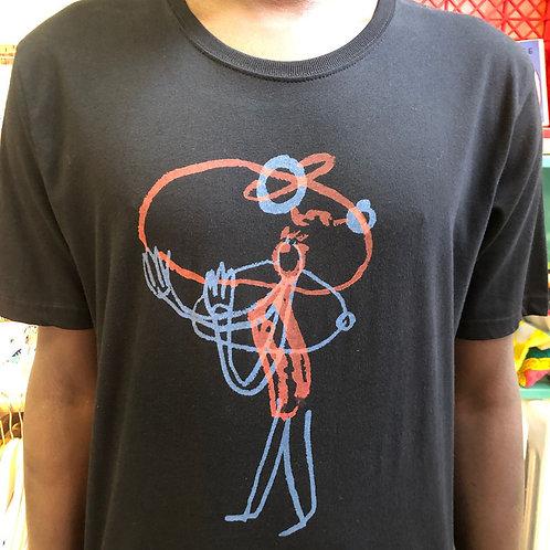 T-shirt Dany Boulala