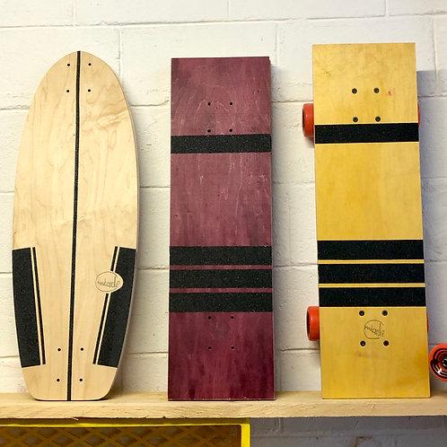Les Skates de Moutarde Company