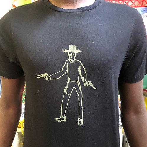 """T-shirt Ripopée """"Cowboy"""""""