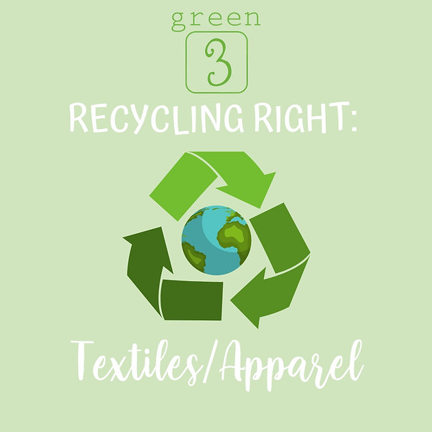 """8b8fc67cdd950 About two months ago I posted """"10 Things You Didn't Know You Could Recycle  But Should"""" up on the blog (go check it out!). Recently, I sat down with  two ..."""