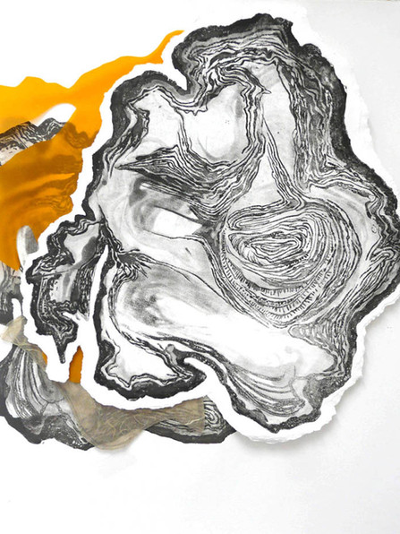 Artios Gallery Hosts an Online Solo Show of Works                            by Natalia Koren Kropf