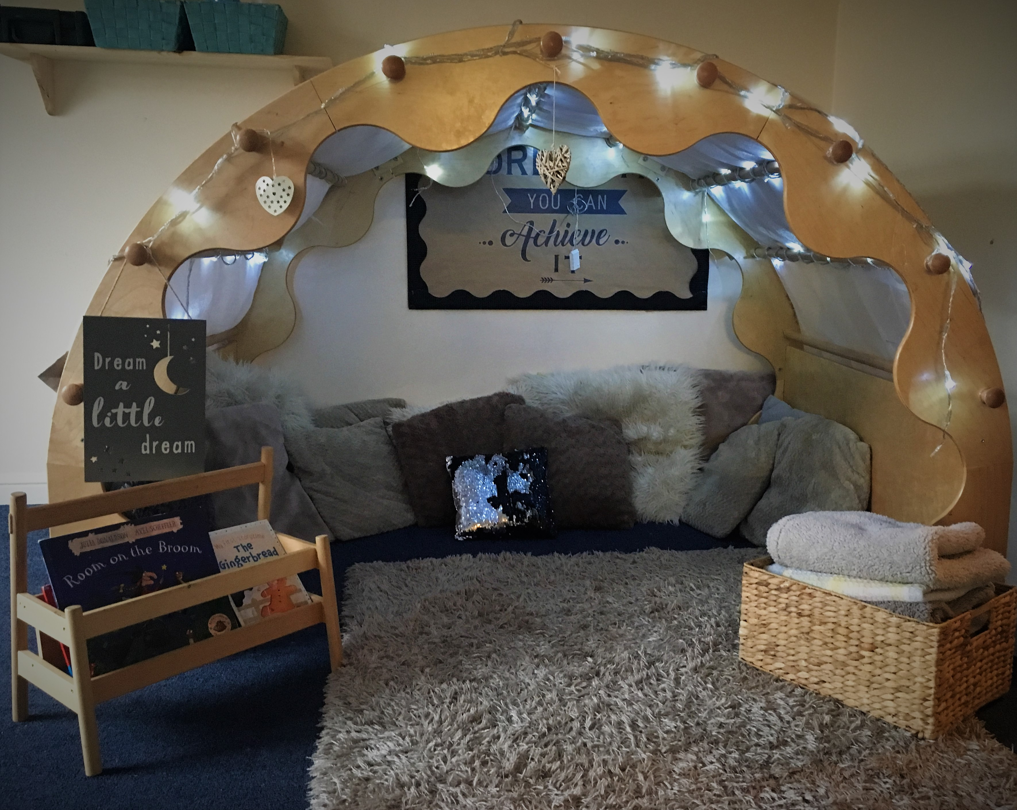Rosedene Northallerton-Toddler Room