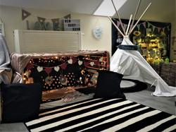 Rosedene Northallerton - Baby Room