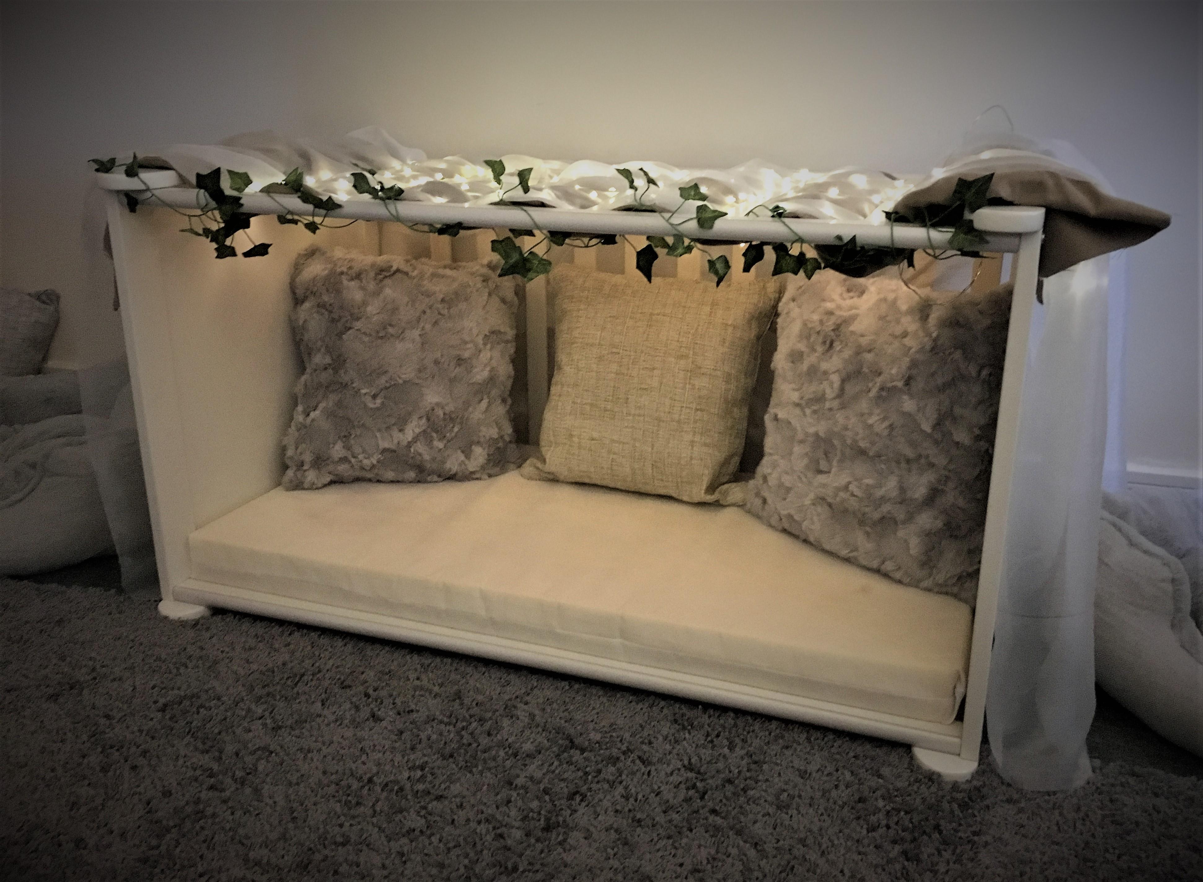 Rosedene Hemlington - Rosycheeks