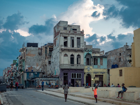This is Cuba: Part 1