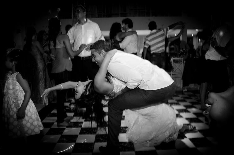 Casamento em Cotia