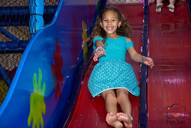 Foto em festa infantil em cotia