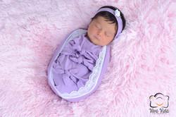 Ensaio de recém nascido em Osasco