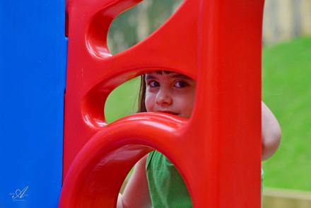 Fotografia Infantil na Granja Viana