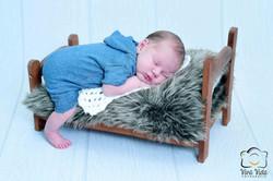 Newborn em Cotia
