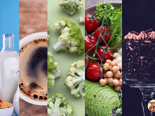 Os 05 Alimentos que Mais causam cólicas no bebê: