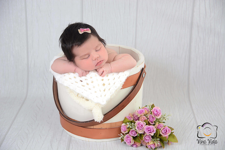 Ensaio Newborn em Barueri