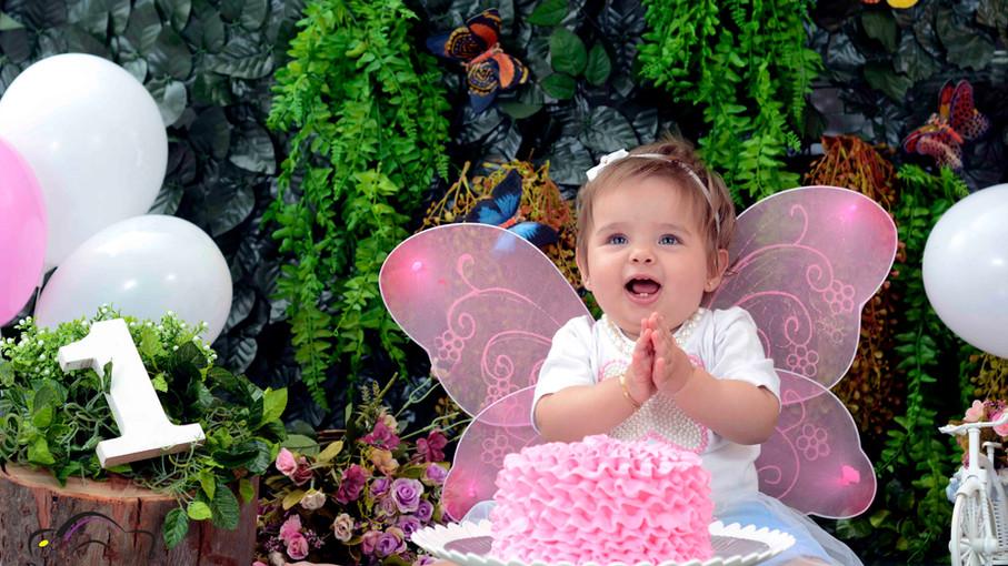 Smash the Cake em Osasco