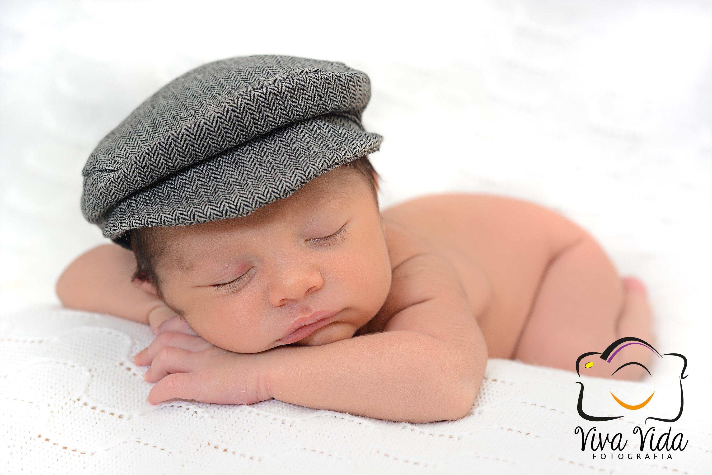 Ensaio de recém nascido em Cotia