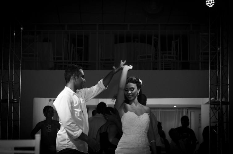 Fotografia em casamento