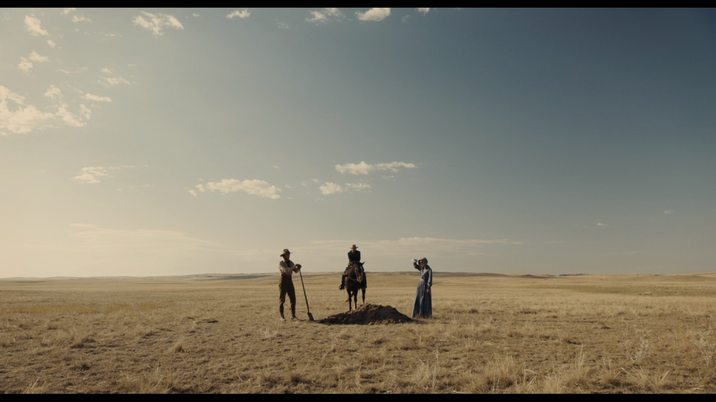 © The Ballad of Buster Scruggs