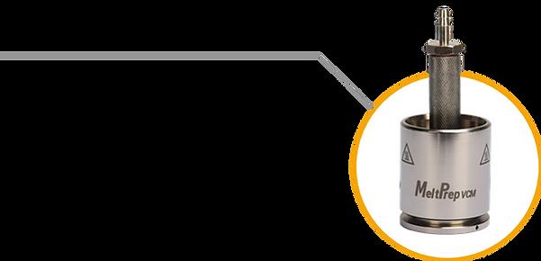 VCM Disc Tool