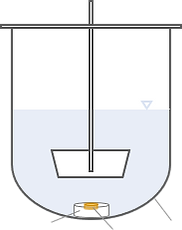 Dissolution Vessel