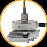 Vacuum Compression Molding - Heating Unit