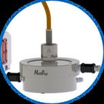 Vacuum Compression Molding - Cooling Unit