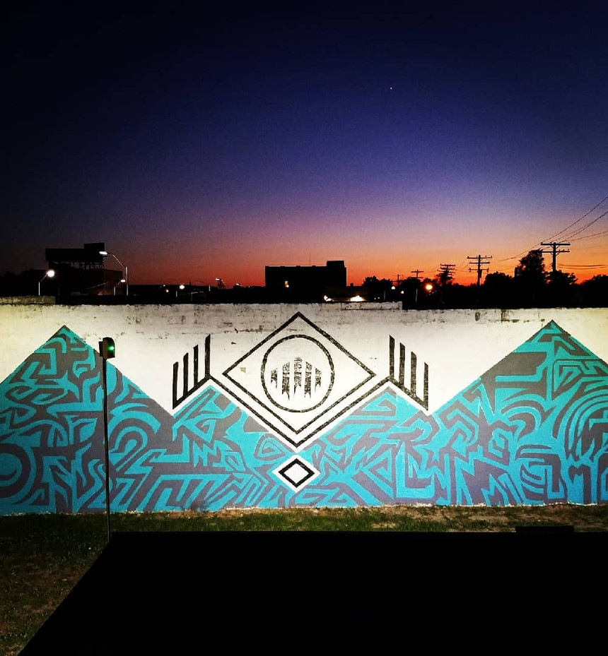 Mexican Town Detroit, MI